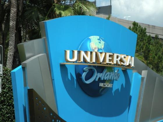 Universal, Orlando