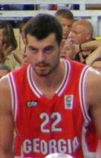 NikolozTskitishvili2010